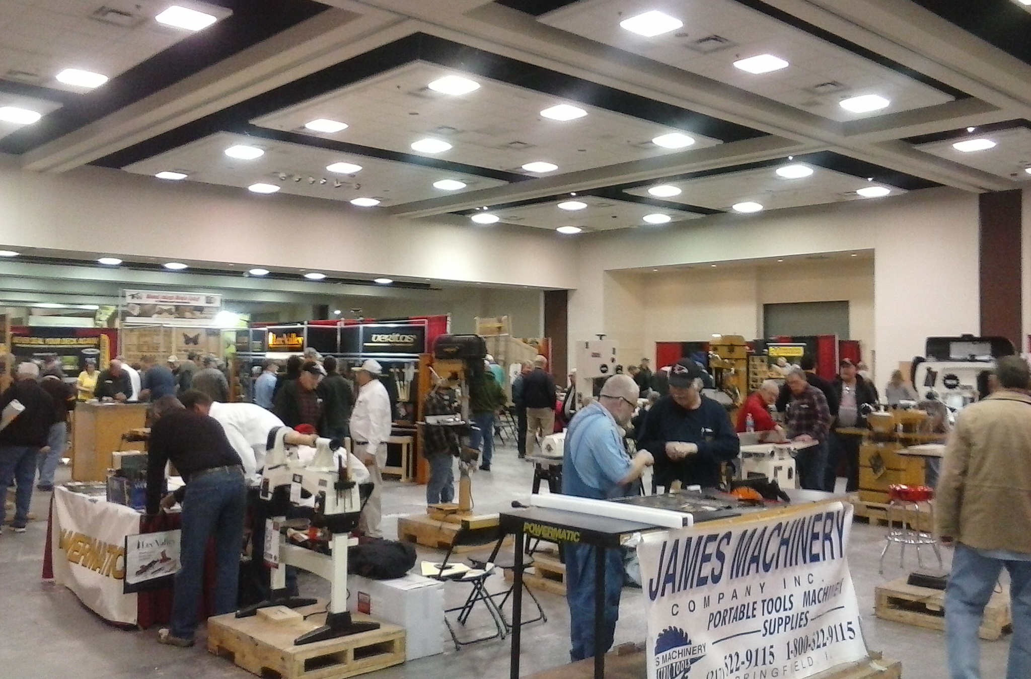 woodworking show in collinsville il | Quick Woodworking Projects